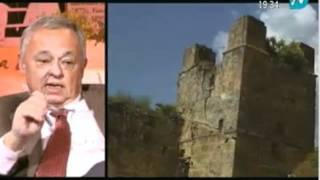 Gonzalo Santonja sobre el expolio del patrimonio artístico de Castilla y León