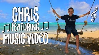 Family Fun Pack Music Video Feat. Chris