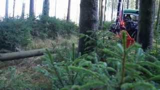 Auer Timberlift SKD 5