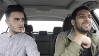 Listening to Vulgar songs with Dad | Shahveer Jafry