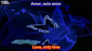 Scorpions - Still loving You ( SUBTITULADO EN ESPAÑOL & INGLES  LYRICS SUB LETRAS )