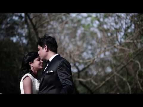 Wedding Highlights - Shijin & Teena
