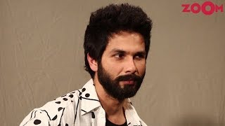 Shahid Kapoor Talks About Nepotism, Casting Couch & More | Batti Gul Meter Chalu | Exclusive