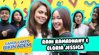 Rahasia di balik ada apa dengan Rani dan GJ #CakepBikinAdem