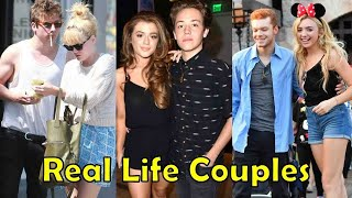Real Life Couples of Shameless