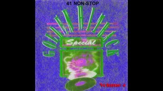41 Non Stop Golden Hitback Specials Volume 4 Part 2