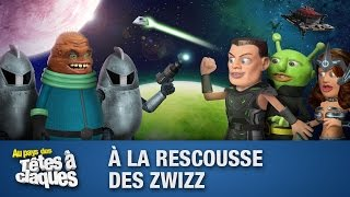 À la rescousse des Zwizz - Têtes à claques - Saison 2 - Épisode 14