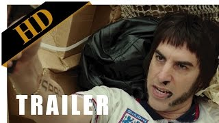 The Brothers Grimsby Official Trailer (2016) - Action, Comedy  Movie HD