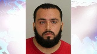Ahmad Khan Rahimi found guilty of Chelsea bombing