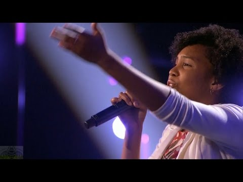 Xxx Mp4 America S Got Talent 2016 Amazing 14 Y O Singer Jayna Brown Full Judge Cuts Clip S11E11 3gp Sex