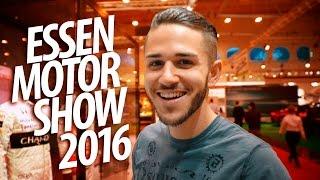 ESSEN MOTOR SHOW 2016 | BEST OF!