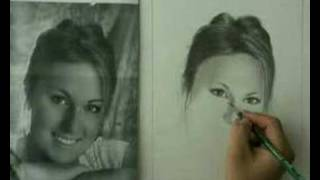 Pencil Sketch from Your Photo