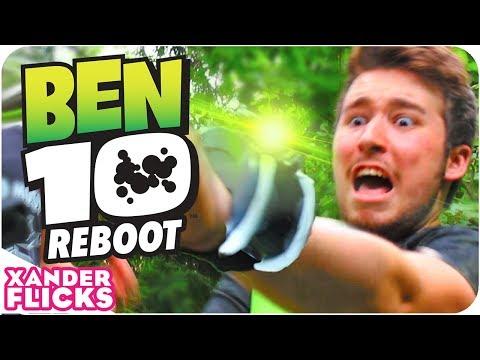 Xxx Mp4 Ben 10 Reboot Parody XanderFlicks 3gp Sex