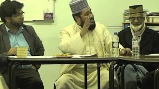 Mawlana Tareq Monowar Waz Mahfil with Bangla Kagoj in UK