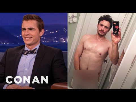 Xxx Mp4 Dave Franco Doesn T Know What James Franco Is Doing Either 3gp Sex