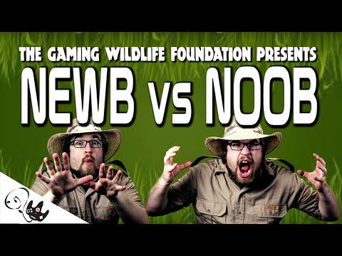 Newbs / Noobs