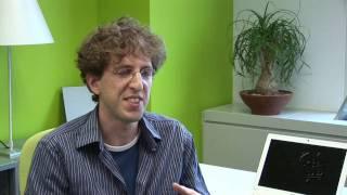 Eitan Grinspun, Professor Computer Science