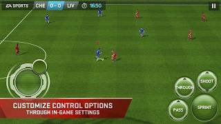 تحميل افضل واقوى 9 ألعاب كرة القدم لأجهزة الأندرويد والايفون/FIFA & PES