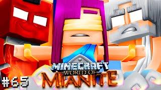 Minecraft Mianite: SALT SHAKER ILLUMINATI (Ep. 65)