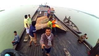 Chandpur Tour-Extended (চাঁদপুর ভ্রমণ-বৃহৎ ভিডিও)