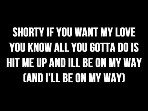 ILLiJah ON MY WAY Lyrics
