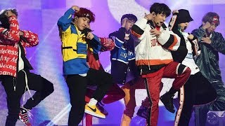 BTS Filmed a Secret Show Called 'Burn the Stage' and We All Missed It