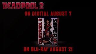 Deadpool 2   The Super Duper Cut Is Coming   20th Century FOX