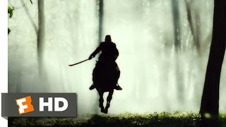 The Sanctuary (1/10) Movie CLIP - Fight for the Royal Antiques (2009) HD