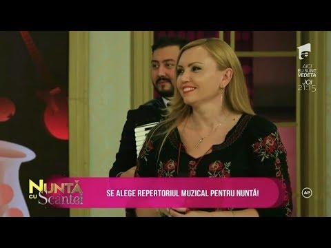 Xxx Mp4 1 Formatie Nunta Madalina Dinu Band Emisiune Nunta Cu Scantei Antena 1 2017 3gp Sex