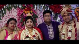 Sayantika & Sabir wedding series.....