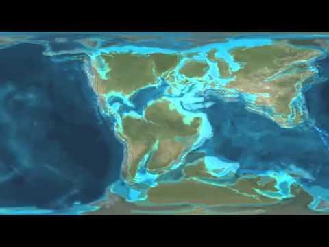 Sejarah Terbentuknya Bumi