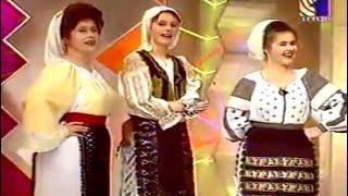 Angelica, Niculina si Adriana Stoican