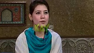 Wakhi Song By yasmin zaman - Pamir Show Kay2 TV