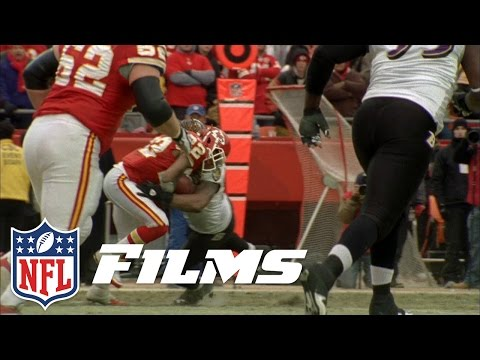 NFL Players Re live Their Welcome to the NFL Moment NFL Films Presents