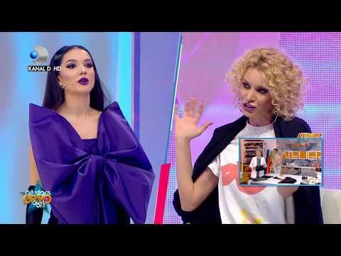 Xxx Mp4 Bravo Ai Stil All Stars 20 03 2018 Larisa Prinsa De Alina Cu O Tinuta Copiata 3gp Sex