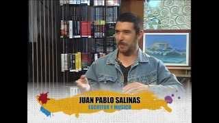 PROGRAMA 258, ENTREVISTA A JUAN PABLO SALINAS