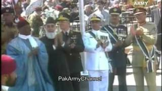 Special Service Group (SSG) Pakistan Army - Part 1