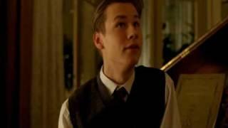 Kate Winslet & David Kross - deleted scene