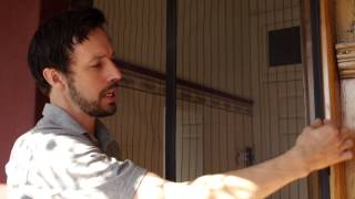 Magnetic Screen Door Review - Instant Bug Mesh vs Magic Mesh