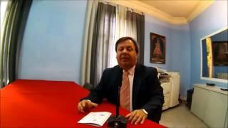 Presentación del Máster en Hipnosis Clínica y de la Salud