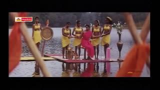 Maathru Bhoomi - Telugu Movie Superhit Song - Vijayakanth ,Ranjitha,Mohini