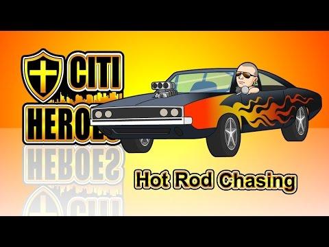 Citi Heroes EP38