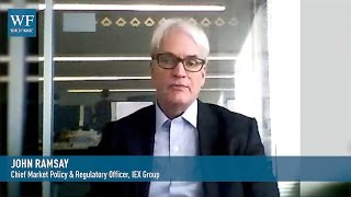 Policing the market: what will it take to control high frequency traders?   World Finance Videos