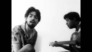 ভেবে দেখেছো কি || Vebe dekhecho ki - Guitar Cover