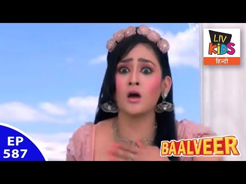 Xxx Mp4 Baal Veer बालवीर Episode 587 Pari Lok To Fall Apart 3gp Sex