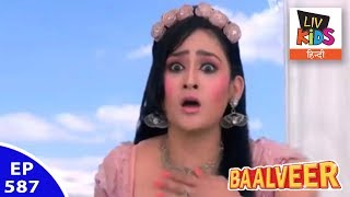 Baal Veer - बालवीर - Episode 587 - Pari Lok To Fall Apart