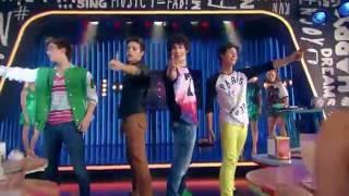Soy Luna | Cuando bailo (NL ondertiteling) | Disney Channel NL
