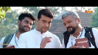 ധ്യാന കേന്ദ്രത്തില് ഞാന് അറിയാത്ത വെള്ളമടിയോ.? - Ramesh Pisharody | Latest Malayalam Comedy Combo