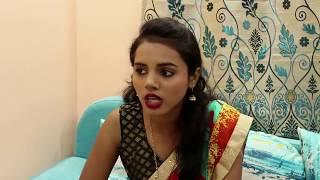 ट्यूशन टीचर का इंटरव्यू   Tuition Teacher Hindi Interview New short film 2018