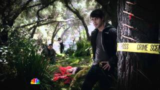 Grimm - Season 1 Trailer